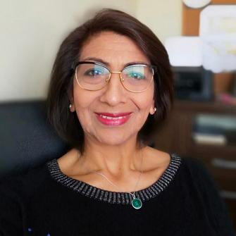 Carmen Rocío Hurtado Mena