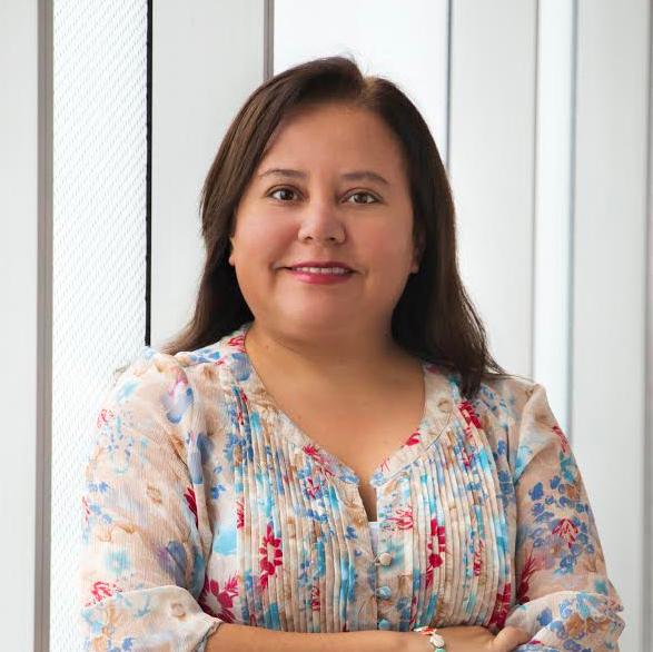 Carol Rivero Panaqué