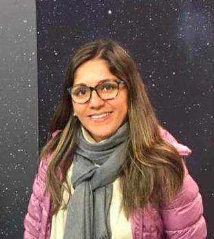 Yolanda Vergara Sarmiento