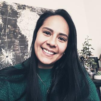 Inés Velásquez Ramos