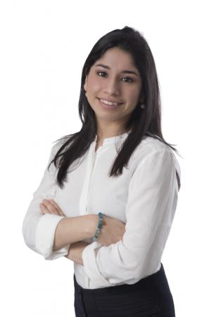 María Fernanda Casas Porras